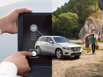 Usados Certificados Mercedes-Benz. Oferta de 4 anos de garantia até 30 de novembro.