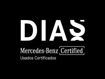 Dias Mercedes-Benz Certified