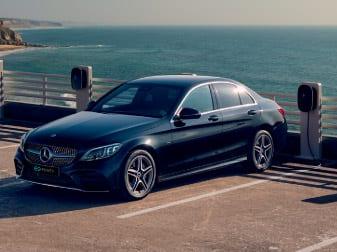 Mercedes-Benz Classe C: Apenas 435,70€/mês*